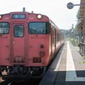 Photos: 003521_20190831_JR弓削