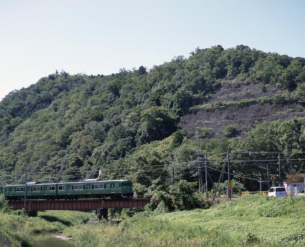 Photos: 003553_20190915_JR真倉-西舞鶴