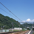Photos: 003554_20190915_JR真倉