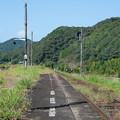 Photos: 003610_20191014_JR江川崎