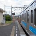 Photos: 003665_20191015_JR粟井