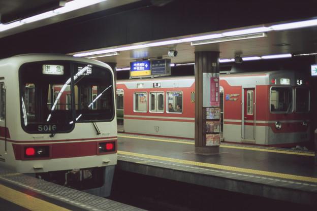 000299_20140102_神戸電鉄_新開地
