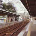 Photos: 000313_20140102_神戸電鉄_鈴蘭台