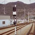 Photos: 000316_20140102_神戸電鉄_有馬口