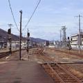 Photos: 000343_20140302_JR津山