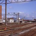 Photos: 000347_20140302_JR津山