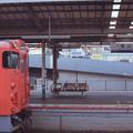 Photos: 000353_20140302_JR岡山