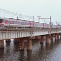 Photos: 000443_20140420_JR新大阪-大阪