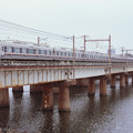 Photos: 000444_20140420_JR新大阪-大阪