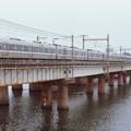 Photos: 000445_20140420_JR新大阪-大阪