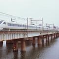 Photos: 000447_20140420_JR新大阪-大阪
