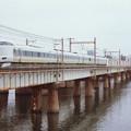 Photos: 000448_20140420_JR新大阪-大阪