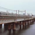 Photos: 000449_20140420_JR新大阪-大阪
