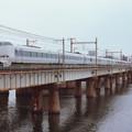 Photos: 000451_20140420_JR新大阪-大阪