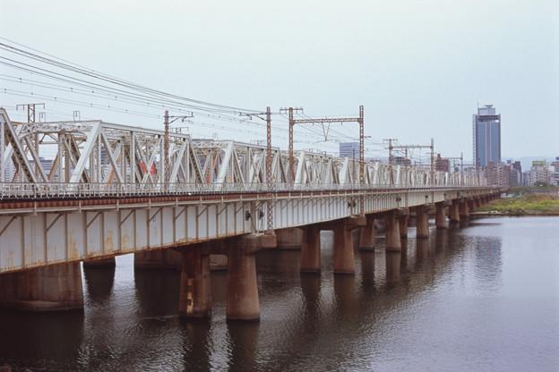 Photos: 000452_20140420_JR新大阪-大阪
