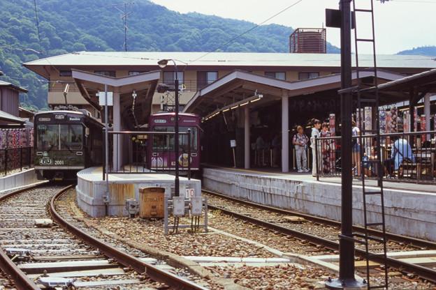 000511_20140525_京福電気鉄道_嵐山