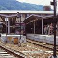 Photos: 000511_20140525_京福電気鉄道_嵐山