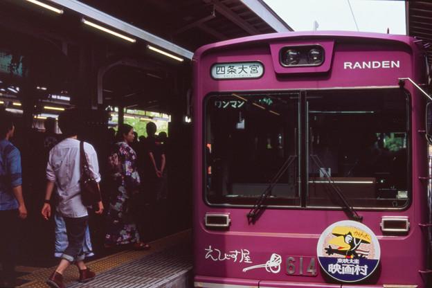 000515_20140525_京福電気鉄道_嵐山