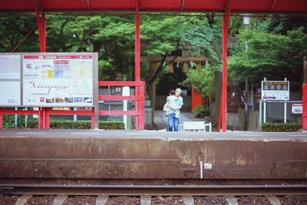 000517_20140525_京福電気鉄道_車折神社