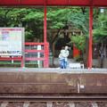 Photos: 000517_20140525_京福電気鉄道_車折神社