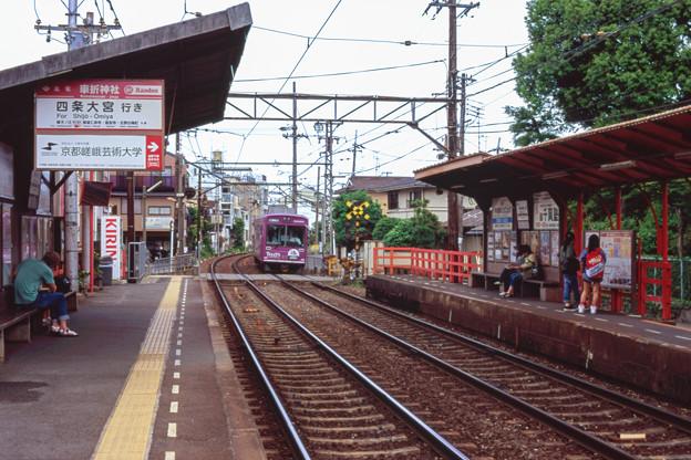 000518_20140525_京福電気鉄道_車折神社