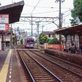 Photos: 000518_20140525_京福電気鉄道_車折神社