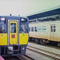 Photos: 000639_20140814_JR鳥取