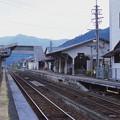 Photos: 000644_20140814_JR智頭