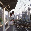 Photos: 000696_20140928_阪急電鉄_淡路