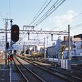 Photos: 000699_20140928_阪急電鉄_桂