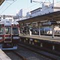 Photos: 000700_20140928_阪急電鉄_桂