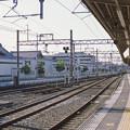 Photos: 000701_20140928_阪急電鉄_桂