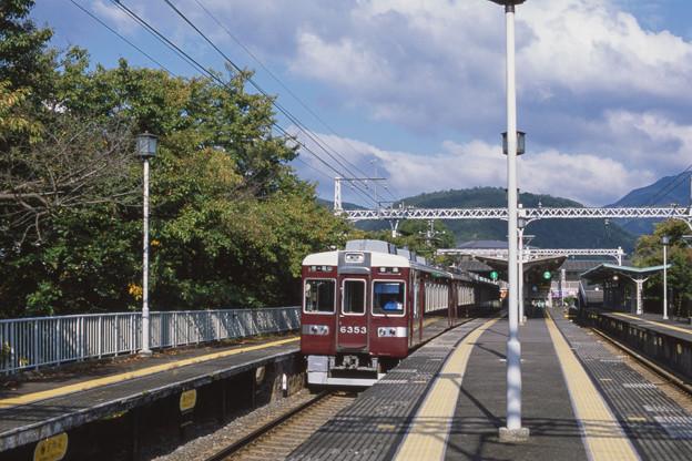 000704_20140928_阪急電鉄_嵐山