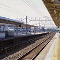 Photos: 000733_20141011_JR粟津