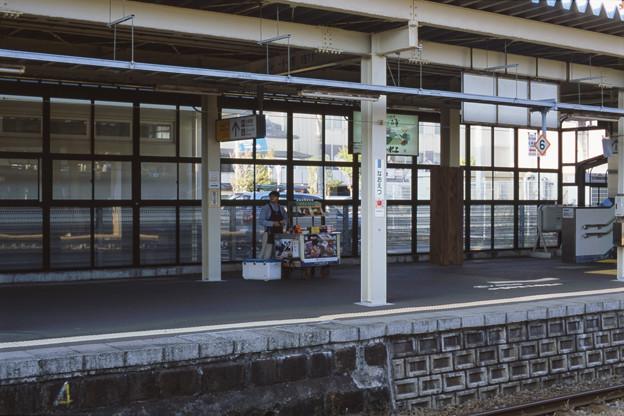 Photos: 000741_20141011_JR直江津
