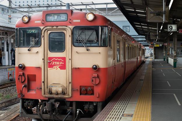 Photos: 003694_20191214_JR岡山