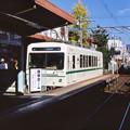 Photos: 000761_20141130_叡山電鉄_出町柳
