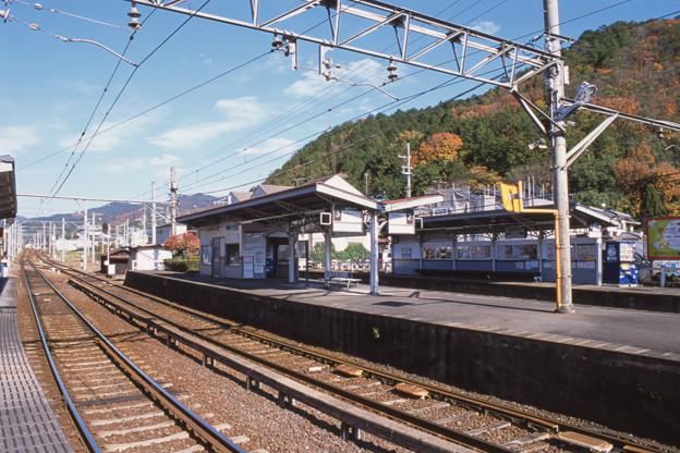 000766_20141130_叡山電鉄_宝ヶ池