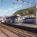 Photos: 000766_20141130_叡山電鉄_宝ヶ池