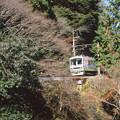 Photos: 000769_20141130_叡山電鉄_貴船口-鞍馬
