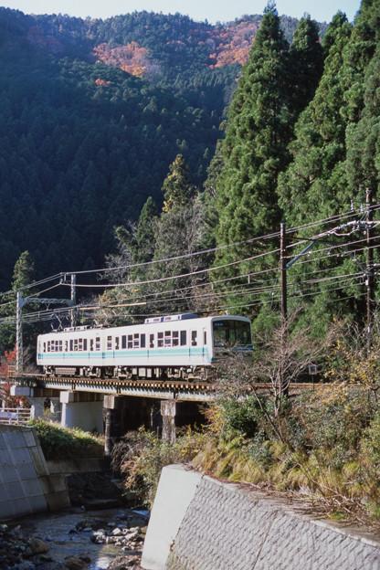 000770_20141130_叡山電鉄_貴船口-鞍馬