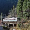 Photos: 000770_20141130_叡山電鉄_貴船口-鞍馬