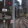 Photos: 000775_20141130_叡山電鉄_二ノ瀬