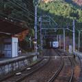 Photos: 000776_20141130_叡山電鉄_二ノ瀬