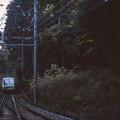 Photos: 000777_20141130_叡山電鉄_二ノ瀬