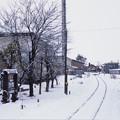 Photos: 000779_20141213_JR越前大野