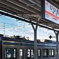 Photos: 003768_20191228_JR飯田