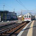Photos: 003813_20191229_長野電鉄_村山
