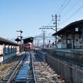 Photos: 003818_20191229_長野電鉄_小布施