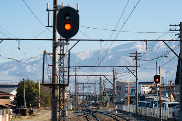 Photos: 003824_20191229_長野電鉄_小布施